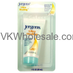 Jergens Ultra Healing Lotion Travel Size Wholesale