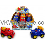 Kidsmania Cone Zone Toy Candy Wholesale
