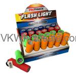 LED Flash Light Portable Wholesale
