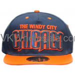 Chicago Snapback Summer Hats Wholesale