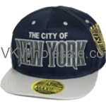 City of New York Snapback Summer Hats Wholesale