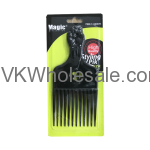Plastic Hair Pik Wholesale