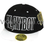 Playboy Snapback Summer Hats Wholesale