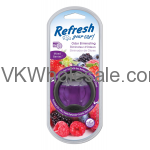 Refresh Your Car Diffuser Mixed Berries Wholesale