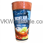 Salucita Michelada Original Flavor Wholesale