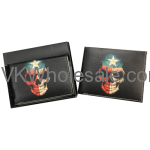 Skull Wallet Wholesale