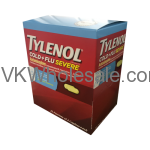 Tylenol Cold + FLU Severe Wholesale