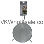 18 CM Strainer With Handle Wholesale