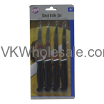 Steak Knife Set Wholesale