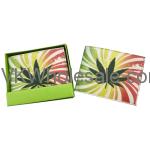 Leaf Wallet Wholesale