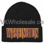 Washington Embroidered Winter Skull Hats Wholesale