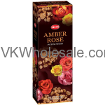 Amber Rose Hem Incense Wholesale