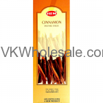Cinnamon Hem Incense Wholesale
