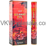 Go Away Evil Hem Incense Wholesale