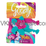 Goody Trolls Hug Time Flower Ribbon Elastics Wholesale