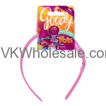 Goody Trolls Poppy UV Color Change Headband Wholesale
