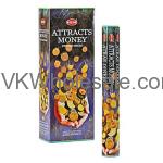 Attracts Money Hem Incense Wholesale