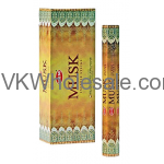 Musk Hem Incense Wholesale