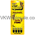Stacker 2 Yellow Hornet Capsules Wholesale