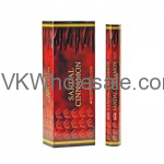 Sandal Cinnamon Hem Incense Wholesale