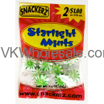 Snackerz Spearmints (Green) 2 for $1 Candy Wholesale