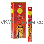 The Sun Hem Incense Wholesale