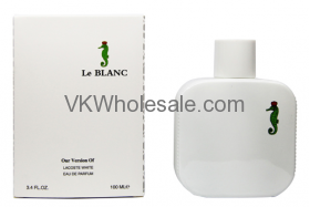 Le Blanc Perfume for Men Wholesale