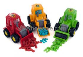 Kidsmania Bubble Dozer Toy Candy wholesale