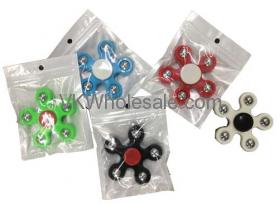 Hexagonal Fidget Spinner Hand Spinner Wholesale