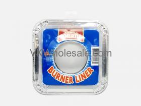 8PK Aluminum Burner Liner Wholesale