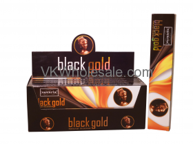 Black Gold Nandita Incense Wholesale
