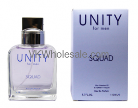 Unity Squad Perfume for Men Wholesale