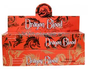 Dragon Blood Nandita Incense Wholesale