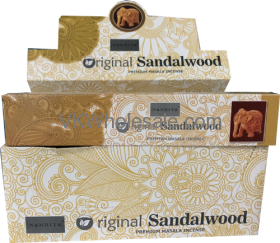 Original Sandalwood Nandita Incense Wholesale
