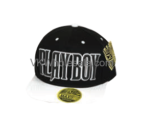 Playboy Snapback Summer Hat