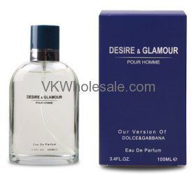 Desire & Glamour Perfume for Men Wholesale