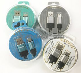 Deluxe Type C Charging Cable Warner Wireless Wholesale