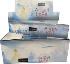 Angel Love Nandita Incense