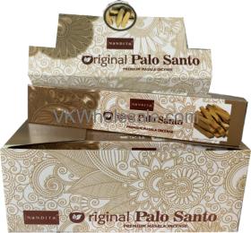 Palo Santo Nandita Incense Wholesale