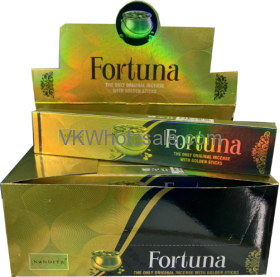 Fortuna Incense Wholesale