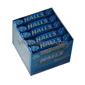 Wholesale Halls Sticks USA