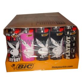 Wholesale BIC Playboy Lighters