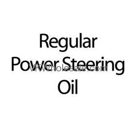Regular Power Steering Oil