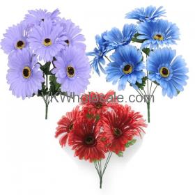 GERBER DAISY BUSH 10608-FLOWERS_WHOLESALE