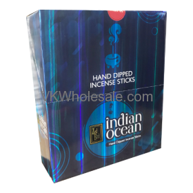 Indian Ocean Hand Dipped Incense Sticks