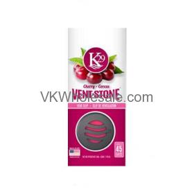 K29 Vent Stone Vent Clip Cherry Wholesale