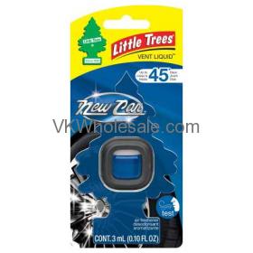 Little Tree New Car Scent Vent Liquid Wholesale