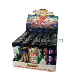 Winlite Lighters Wholesale - Casino