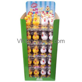 Kidsmania Fancy Henny Toy Candy Wholesale
