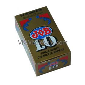 Wholesale JOB Single-Width 1.0 Cigarette Papers